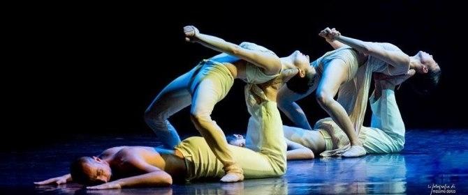 casting danza autunno 2019