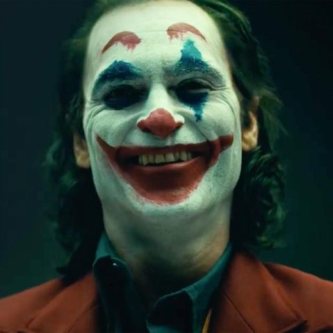 Joaquin Phoenix è il Joker