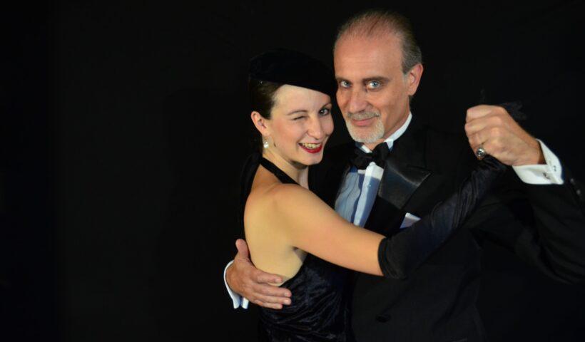 La commedia del Tango