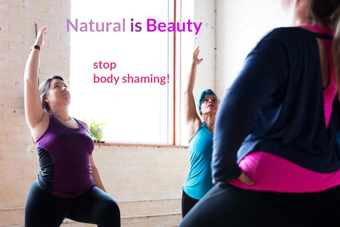 cosa significa body shaming